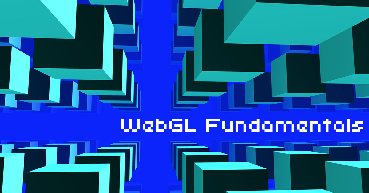 WebGL Shaders and GLSL